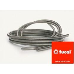 Tubería Flexible Acero Inoxidable DN12 10m Tucai