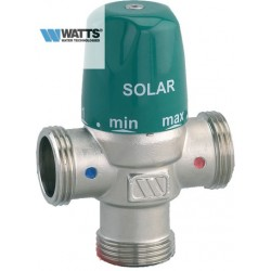 """Válvula mezcladora termostática compacta MMV-S 3/4"""""""